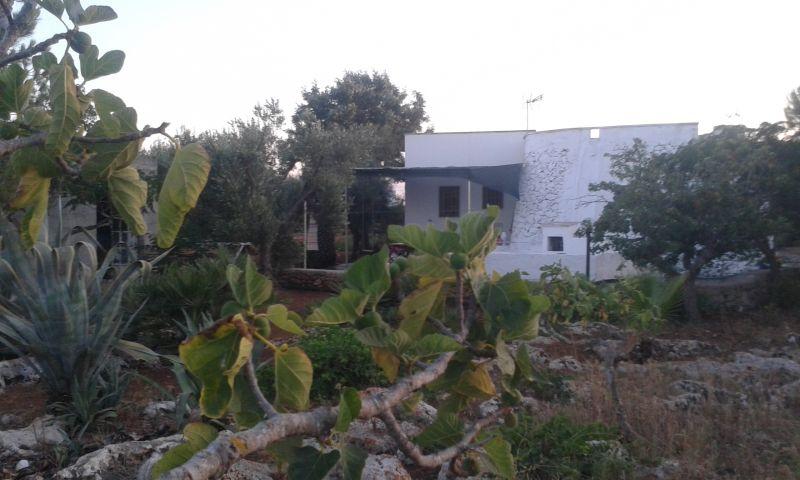 Garden Location Apartment 88101 Ugento - Torre San Giovanni