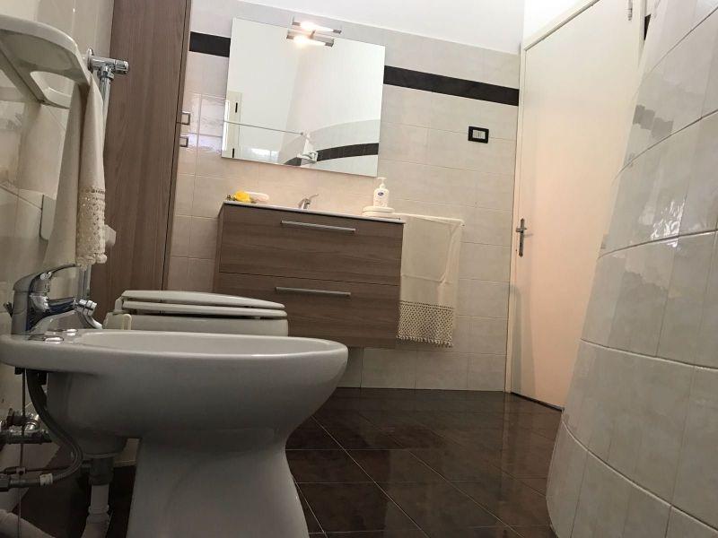 bathroom Location Apartment 88101 Ugento - Torre San Giovanni