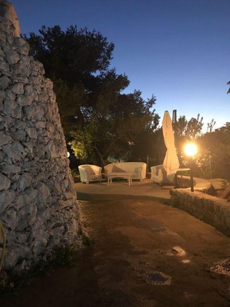 Location Apartment 88101 Ugento - Torre San Giovanni
