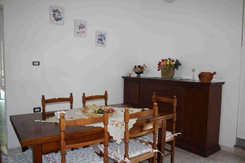 Living room Location Apartment 88101 Ugento - Torre San Giovanni