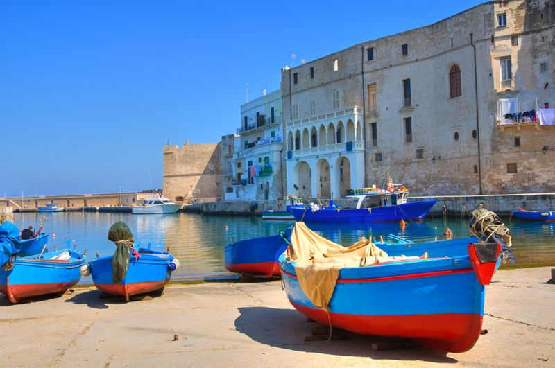 Other view Location Apartment 88176 Ostuni