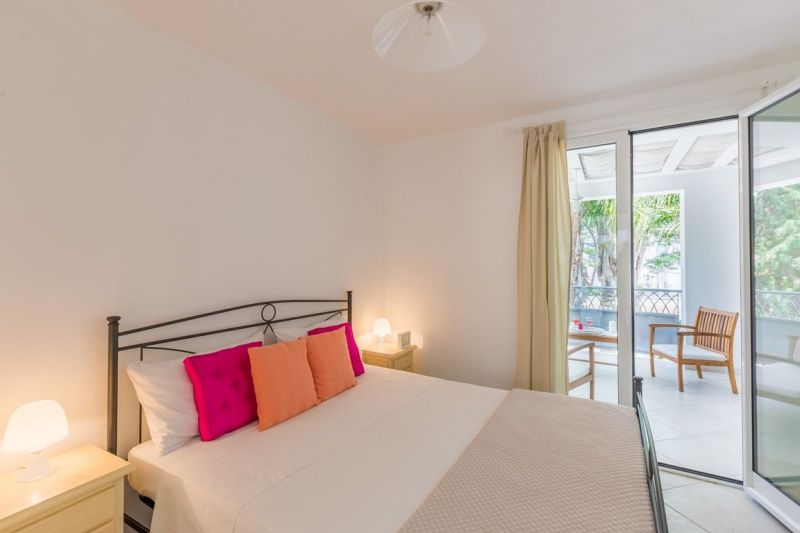 bedroom 2 Location Apartment 88176 Ostuni