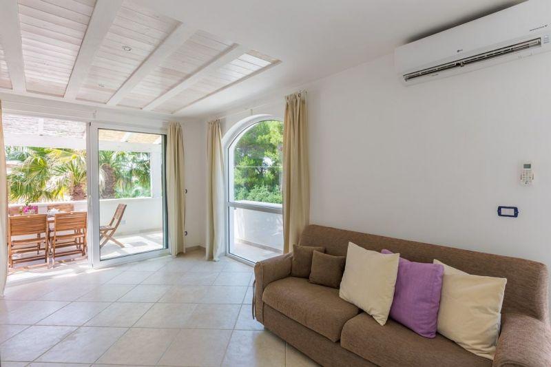 Living room Location Apartment 88176 Ostuni