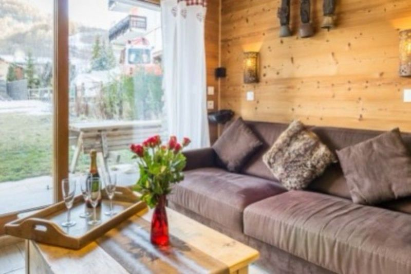 Location Apartment 88191 Valloire