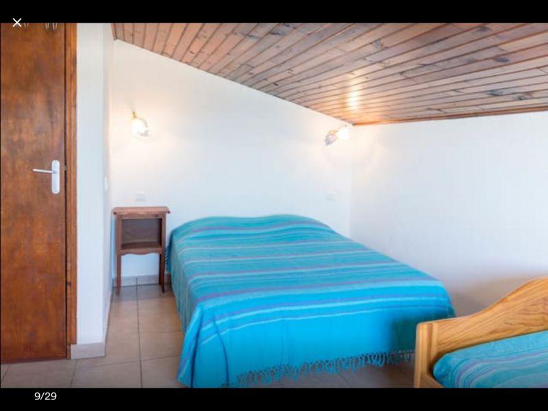 bedroom Location Apartment 92726 Propriano