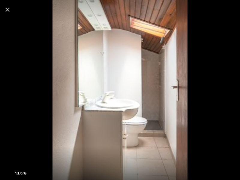 Washing facilities Location Apartment 92726 Propriano
