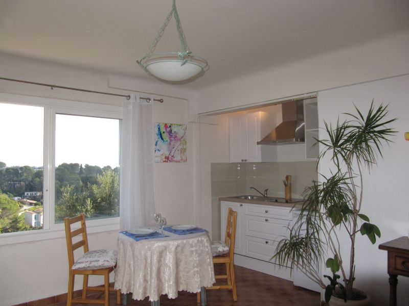 Kitchenette Location Studio apartment 92776 Cagnes sur Mer