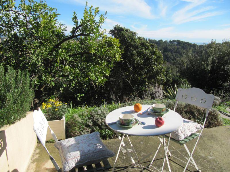 Terrace 1 Location Studio apartment 92776 Cagnes sur Mer