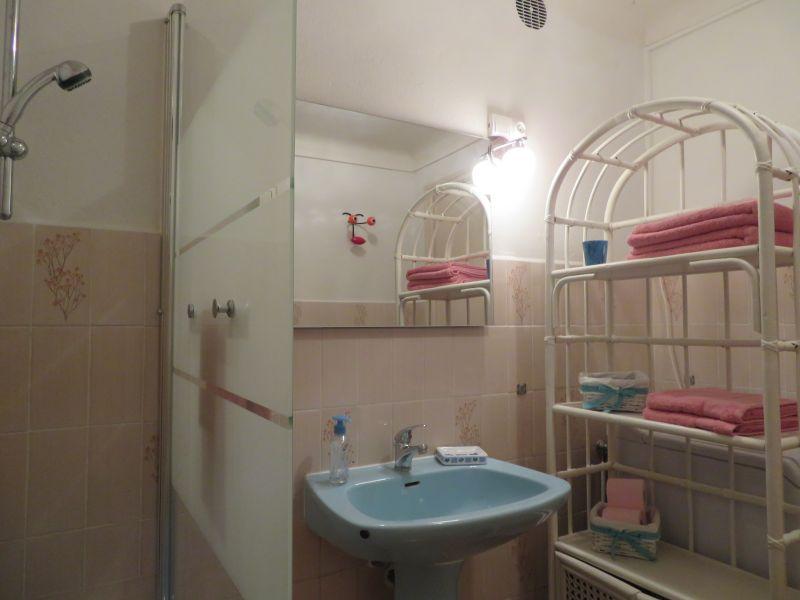 bathroom Location Studio apartment 92776 Cagnes sur Mer
