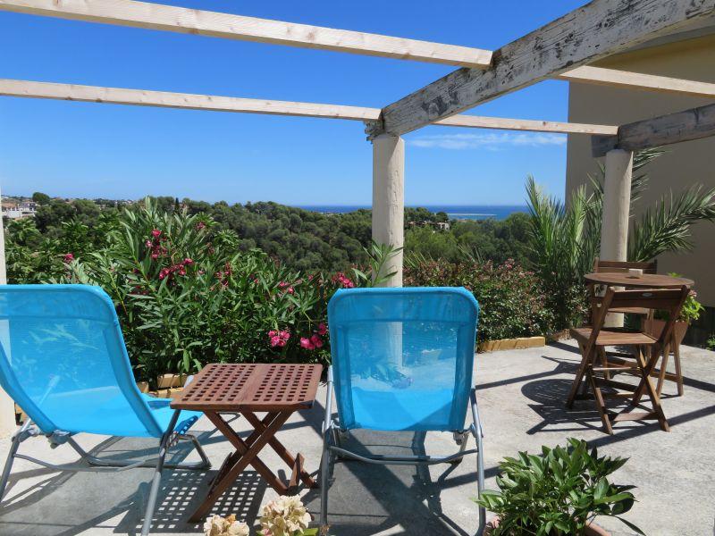 Terrace 2 Location Studio apartment 92776 Cagnes sur Mer