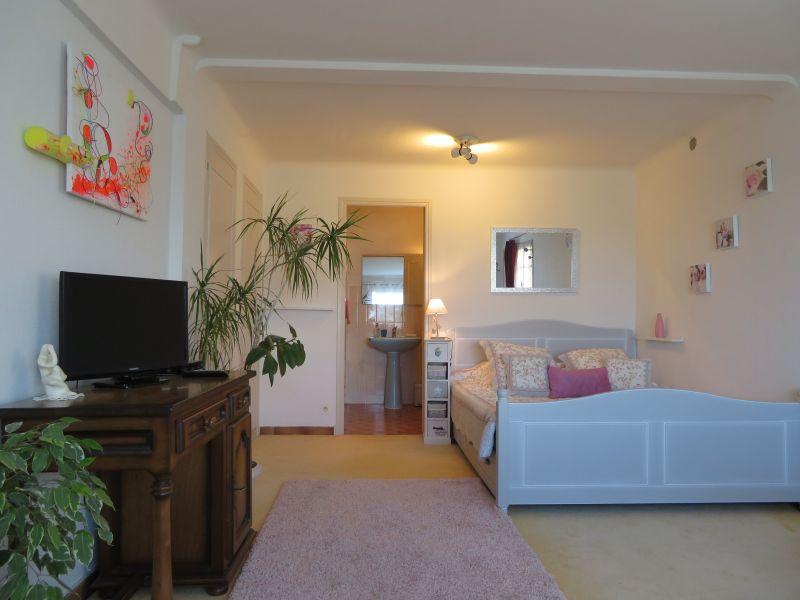 bedroom Location Studio apartment 92776 Cagnes sur Mer