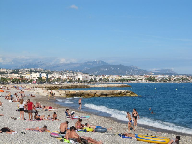 Beach Location Studio apartment 92776 Cagnes sur Mer