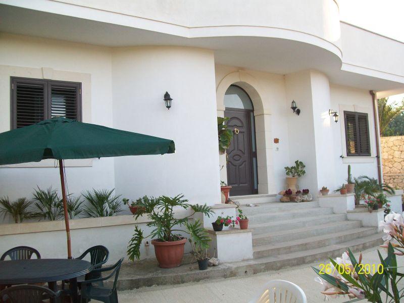 Outside view Location Villa 94530 Avola