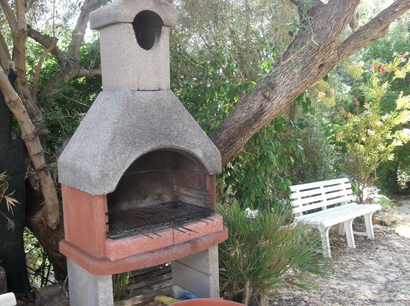 Summer kitchen Location Villa 94530 Avola