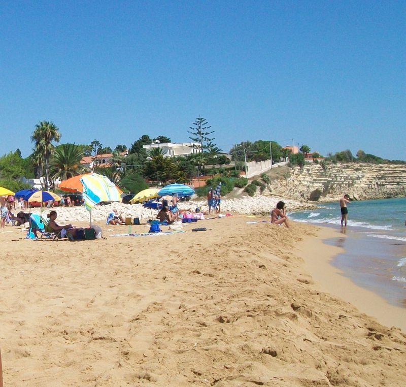Beach Location Villa 94530 Avola