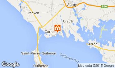 Map Carnac House 40874