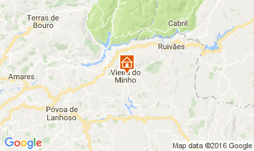 Map Braga Villa 78711