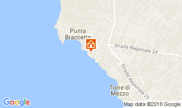 Punta Secca holiday rentals villas