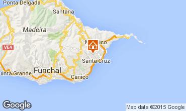 Map Santa Cruz House 66093