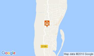 Map Cap Ferret Apartment 9376