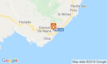 Map Pula House 118365