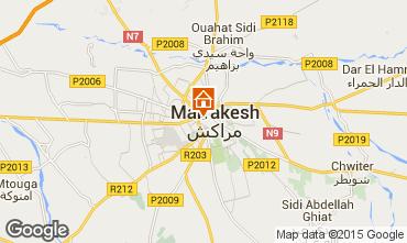 Map Marrakech House 41194