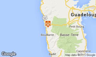 Map Bouillante Tree-house 83872