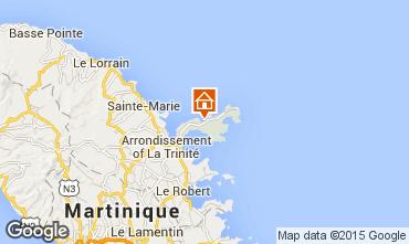 Map Tartane Bungalow 90147