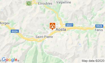 Map Pila Villa 112722