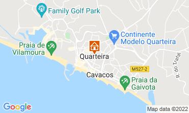 Map Vilamoura Apartment 115182