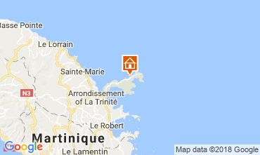 Map Tartane Apartment 8153