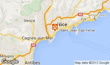 Map Nice Apartment 93858