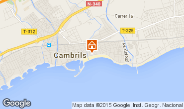 Cambrils Holiday Rentals 4 Last Minute Offers Currently Available