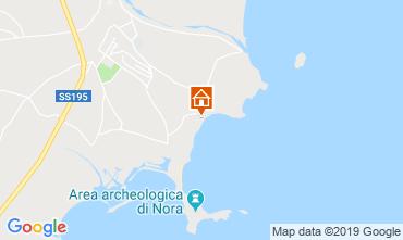 Map Pula House 49967