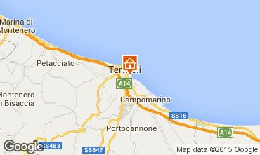 Map Termoli House 32067