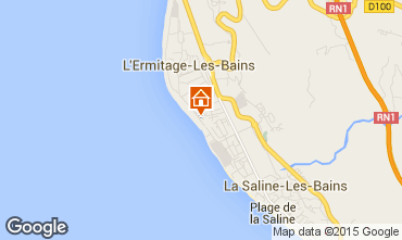 Map L'Hermitage Flat 83233