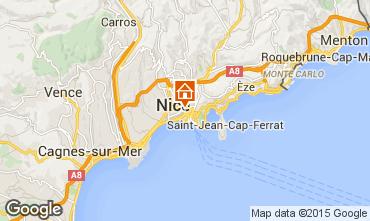 Map Nice Apartment 75359