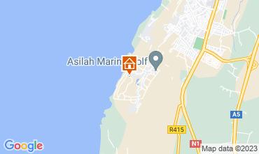 Map Asilah Apartment 68882
