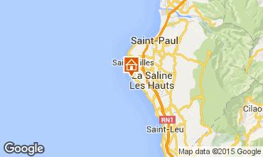 Map L'Hermitage Apartment 83254