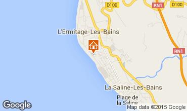 Map L'Hermitage Flat 83254