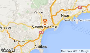 Map Nice Apartment 73307