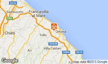Map Ortona House 84069