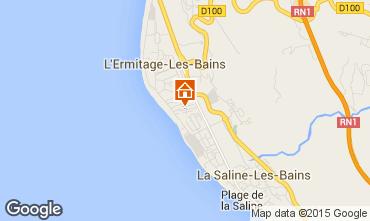Map L'Hermitage Flat 99565