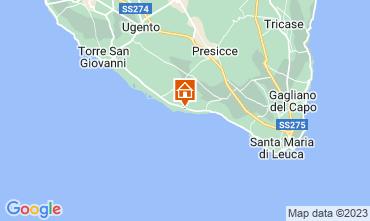 Map Pescoluse House 73207