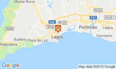 Map Lagos Apartment 119392