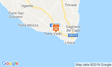 Map Torre Vado Offbeat accommodation 116142