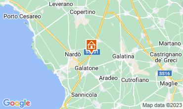Map Gallipoli Cave dwelling 112062
