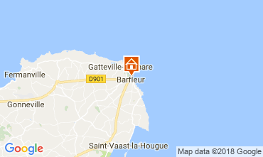 Map Barfleur House 114890