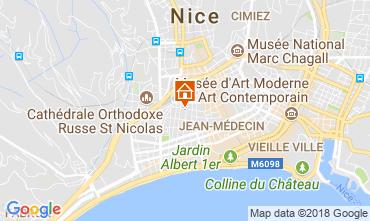 Map Nice Apartment 114672