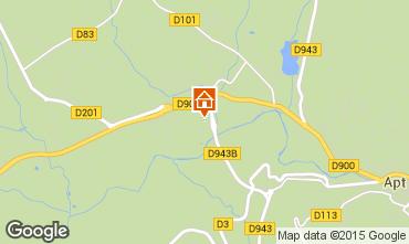 Map Apt House 69042